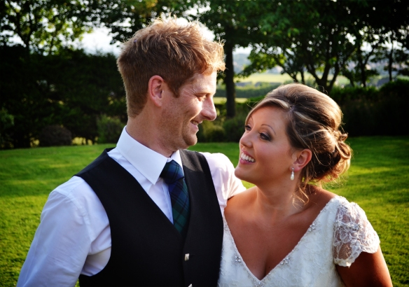Wedding Highlights Highgrove House, Troon